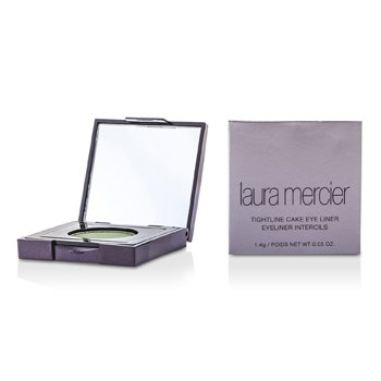 Laura Mercier Delineador Tightline Cake - # Forest Green