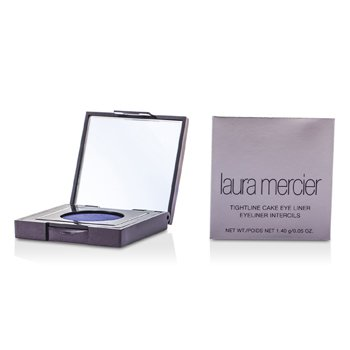 Laura Mercier Delineador Tightline Cake - # Bleu Marine