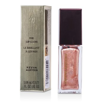 Kevyn Aucoin Brilho labial The Lipgloss - # Beaugonia