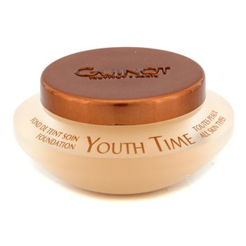 Guinot Base Youth Time Foundation - 03 Intense Beige