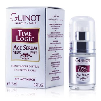 Guinot Serum Time Logic Age Serum Yeux