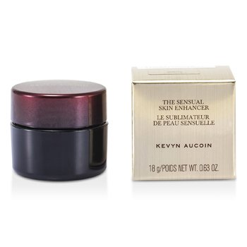 Kevyn Aucoin Base cremosa The Sensual Skin Enhancer - # SX 02 (Warm Ivory Shade for Fair Skin Tones)