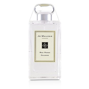 Jo Malone Red Roses Cologne Spray (Sem caixa Original)