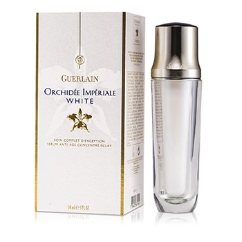 Guerlain Soro Orchidee Imperiale White Age Defying and Brightening Serum
