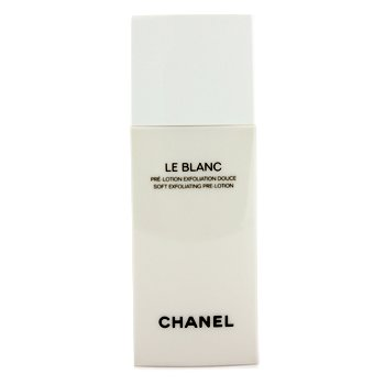 Chanel Loção Esfoliante Le Blanc Soft Exfoliating Pre-Lotion