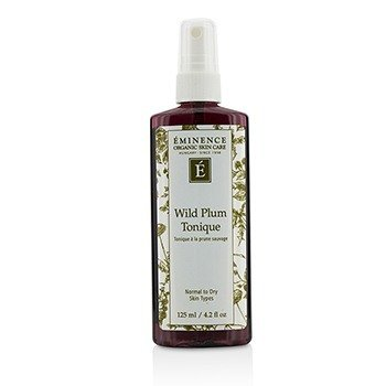 Eminence Wild Plum Tonique (pele normal a seca)