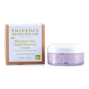 Eminence Creme Blueberry Soy Night Recovery Cream