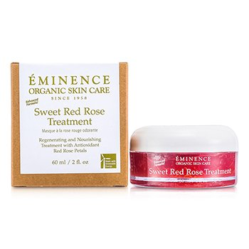 Eminence Tratamento Sweet Red Rose Treatment