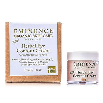 Eminence Creme contorno Herbal Eye Contour Cream