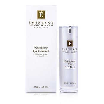 Eminence Exfoliante Naseberry Eye Exfoliant