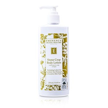 Loção corporal Stone Crop Body Lotion