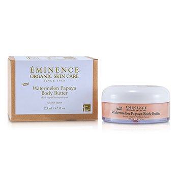 Eminence Creme p/ o corpo Watermelon Papaya Body Butter