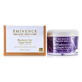 Eminence Exfoliante Blueberry Soy Sugar Scrub