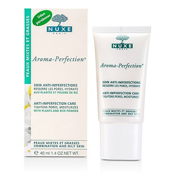 Nuxe Creme Aroma Perfection Anti-Imperfection Care (Pele oleosa ou mista)