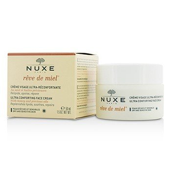Nuxe Reve De Miel Ultra Comfortable Face Cream