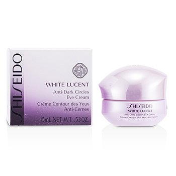 Shiseido Creme Anti-Olheiras White Lucent Anti-Dark Circles Eye Cream