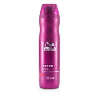 Wella Shampoo  Resist Strengthening Shampoo (For Vulnerable Hair)