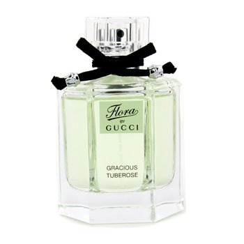 Gucci Flora by Gucci Gracious Tuberose Eau De Toilette Spray