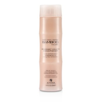 Alterna Bamboo Volume Abundant Volume Conditioner (Forte, grosso, e com volume)