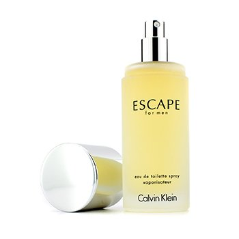 Escape Eau De Toilette Spray