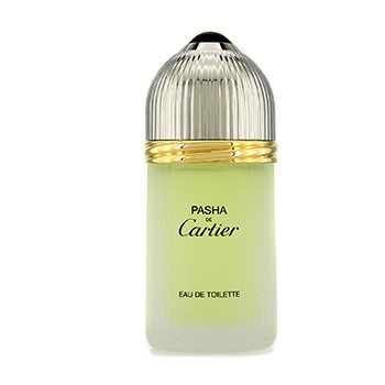 Cartier Pasha Eau De Toilette Spray
