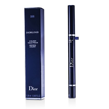 Christian Dior Diorliner - No. 098 Preto