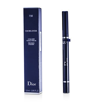 Christian Dior Diorliner - No. 798 Marrom