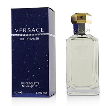 Versace The Dreamer Eau De Toilette Spray