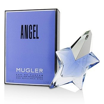 Thierry Mugler (Mugler) Angel Eau De Parfum Natural Spray
