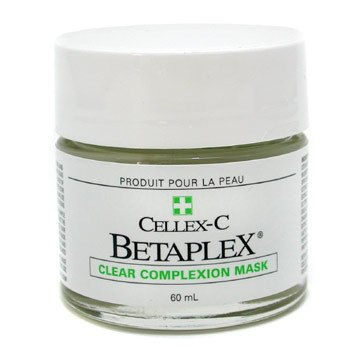 Cellex-C Betaplex Clear Complexion Máscara facial