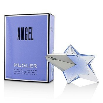 Thierry Mugler Angel Eau De Parfum Spray (recarregavel)