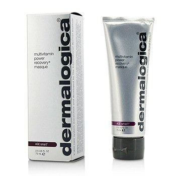 Dermalogica MultiVitamin Power RegeneradorMáscara facial antiidade