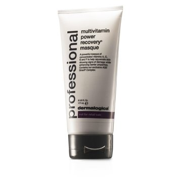 Dermalogica MultiVitamin Power RegeneradorMáscara facial antiidade ( Salon Size )