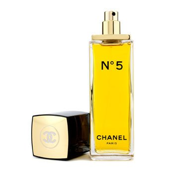 Chanel No.5 Eau De Toilette Spray