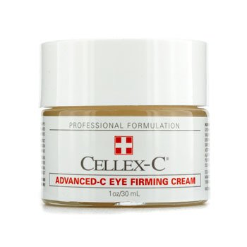 Cellex-C Formulations Advanced-C olhos Firming Creme