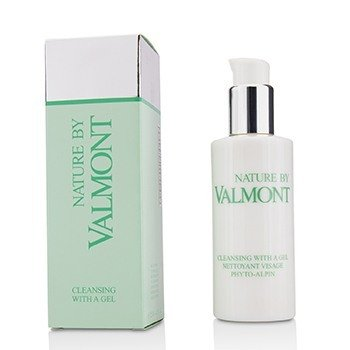 Valmont Nature Cleansing com A Gel