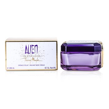 Thierry Mugler Alien Prodigy Creme corporal hidratante