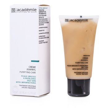 Académie Hypo-Sensible Purifying Care