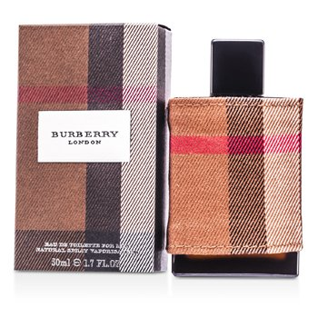 Burberry London Eau De Toilette Spray