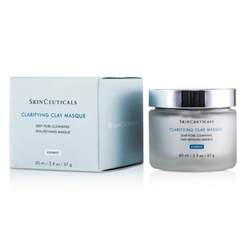 Skin Ceuticals Clarifying Clay Masque - Máscara facial clareadora