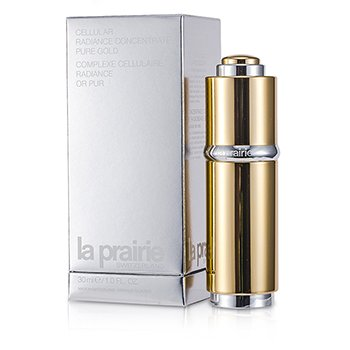 La Prairie Cellular Radiance Concentrate Pure Gold - Creme