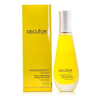 Decleor Aromessence Sculpt Firming Body Concentrate - Creme modelador p/o corpo