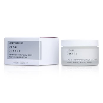 Issey Miyake LEau DIssey Creme corporal hidratante