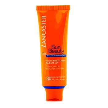 Sun Beauty Care SPF 30 - Face