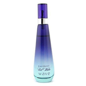Davidoff Cool Water Wave Eau De Toilette Spray