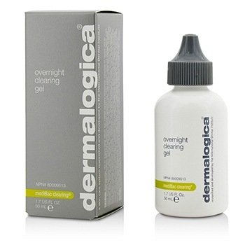 Dermalogica MediBac Clearing Overnight Clearing Gel