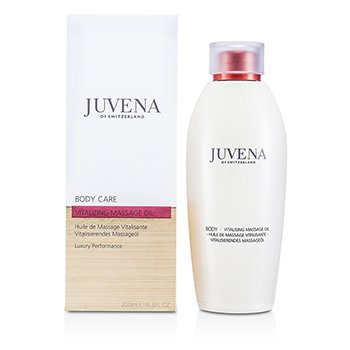 Juvena Body Luxury Performance - Vitalizing Óleo de massagem