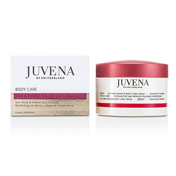 Juvena Body Luxury Adoration - Rich & Intensive corpo Care Creme
