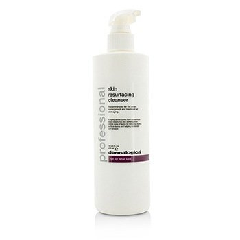 Dermalogica Age Smart Skin Resurfacing Cleanser ( Salon Size ) Tônico de limpeza