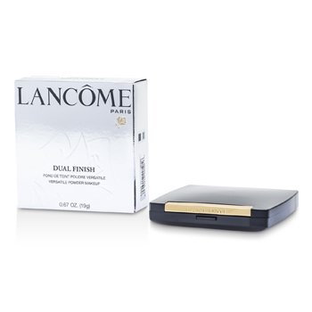 Lancôme Dual Finish Versatile Pó Makeup - # Matte Bisque II (US Version)